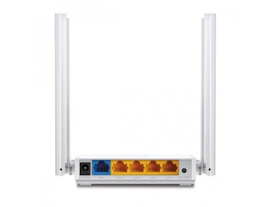 Maršrutizatorius TP-LINK Dual Band Archer C24 802.11ac dviejų dažnių