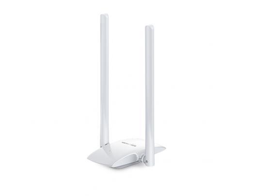 Wifi adapteris Mercusys High Gain Wireless USB Adapter MW300UH