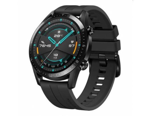 Išmanusis laikrodis Huawei GT 2 (46 mm)