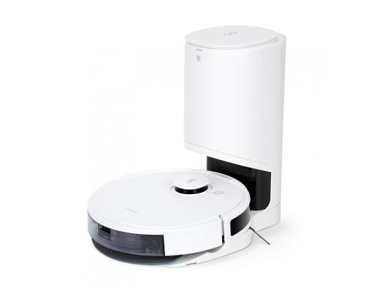 Dulkių siurblys robotas Ecovacs DEEBOT N8+ Wet&Dry