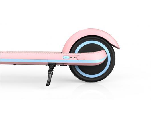 Elektrinis paspirtukas Segway Ninebot eKickScooter ZING E8, Pink