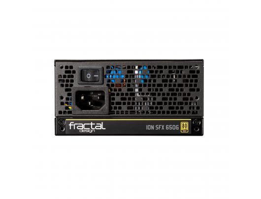 Maitinimo blokas Fractal Design Ion SFX-L 650W Gold 650 W