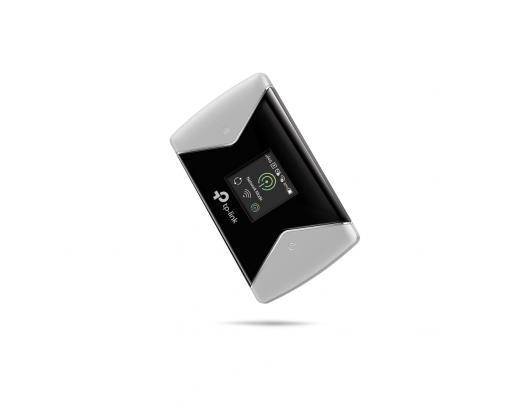 Maršrutizatorius TP-LINK M7450 4G LTE Advanced Mobile Wi-Fi