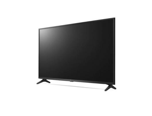 """Televizorius LG 50UP75003LF  50"""" (127 cm), Smart TV, WebOS, 4K UHD, 3840 x 2160, Wi-Fi, DVB-T/T2/C/S/S2, Black"""
