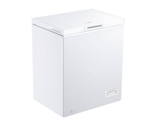 Šaldymo dėžė Candy CCHM 145/N energijos klasė F, Chest, aukštis 84.5 cm, bendras tūris 142 L, White
