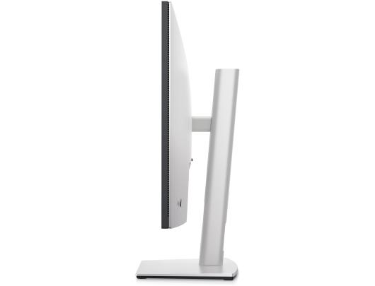 "Monitorius Dell LCD U2722D 27"" IPS QHD/2560x1440/HDMI,DP/Silver"