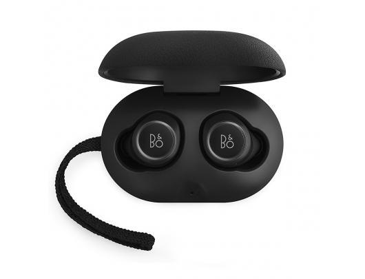 Ausinės Beoplay E8 - Black įstatomos į ausis, belaidės