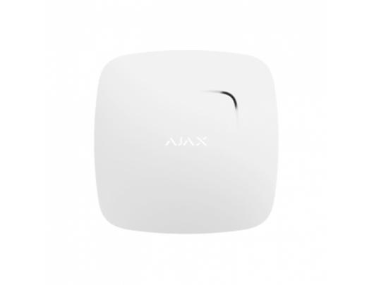 Dūmų detektorius Ajax FireProtect