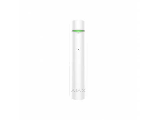 Stiklo dūžio detektorius Ajax GlassProtect