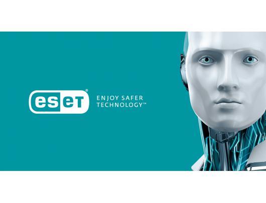 Antivirusinė programa Eset Antivirus, 2 PC