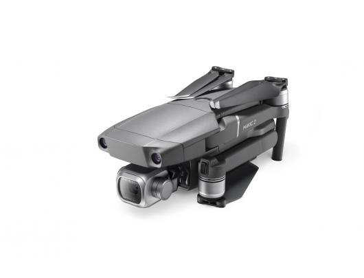 Dronas DJI Mavic 2 Pro+Smart Controller