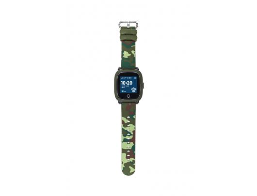 Išmanusis laikrodis Gudrutis R10 Camo Green